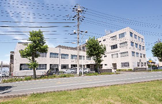 浜松事務所